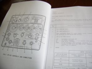 UK/VRC 321.Radio station.User handbook.